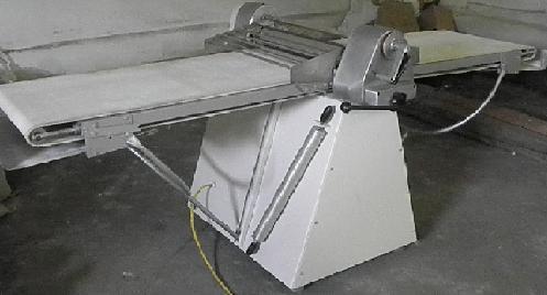 SEEWER RONDO, Хлібопекарське та кондитерське обладнання