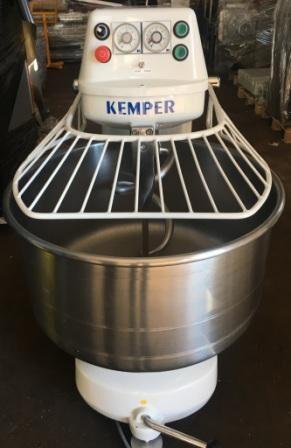 KEMPER SP50