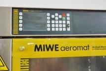 Піч конвекційна MIWE aeromat 4.64 T MUSC (Німеччина)