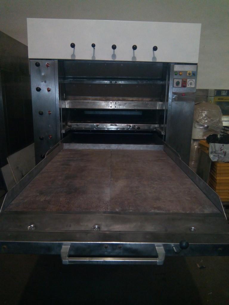 Печь подовая W&P MATADOR MК101 Производитель фирма Werner & Pfleiderer Германия