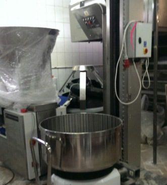Хлібопекарське та кондитерське обладнання, Хлебопекарное и кондитерское оборудование